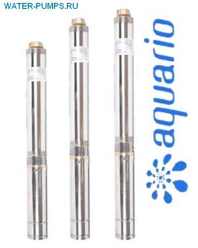 Насос скважинный Aquario ASP 1.5C-60-75